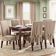 Two Ways For Making The Perfect Dining Room Chair Covers Design Humarthome Best Home