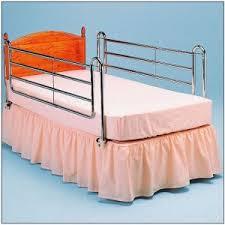 bed rails for elderly walmart bedroom home decorating ideas