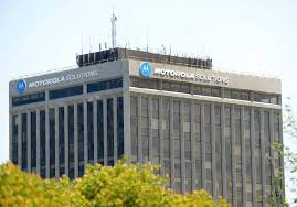 End of era Motorola Solutions HQ leaving Schaumburg after 50 years