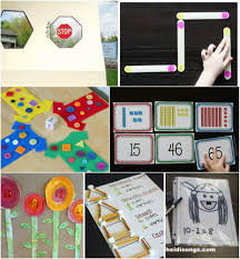Lots Of Fun Math Games For Kids