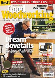 good woodworking magazine download