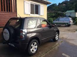 suzuki vitara 3 portes annonce voitures barthélemy