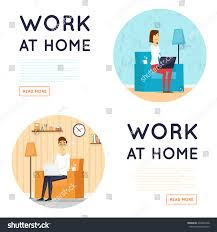 Freelance Working Home Office Work Flat Stock Vector 428869168 ... Ways To Become A Graphic Designer Wikihow Work With Or Design Firm 6 Genuine At Home Business Models You Need To Know About 100 Jobs From 34 Best The Freelancer Quit Your Job From Start Here Opportunity And At Gallery Interior Ideas 25 Designer Office Ideas On Pinterest Talking Online Awesome Fashion Decorating Emejing Contemporary 46873 Best Images Money Freelance Personal Assistant Character Stock Vector