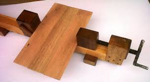 Heavy Duty Wooden Bar Clamps