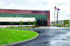 Dresser Rand Siemens Acquisition by Business As Usual At Dresser Rand Allegany County