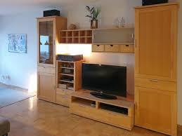 moderne wohnzimmer schrankwand hifi und tv möbel