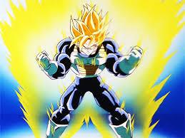 Anime Follow DBZ Dragon Ball Z Dragonball Goku Son Super Saiyan