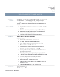 Finance Analyst Resume Samples Tips And Templates – Online Resume ... Analyst Resume Templates 16 Fresh Financial Sample Doc Valid Senior Data Example Business Finance Template Builder Objective Project Samples Velvet Jobs Analytics Beautiful Mortgage Atclgrain Skills Entry Level Examples Credit Healthcare Financial Analyst Resume Pdf For
