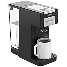 Cuisinart Single Cup Coffee Maker Luxury Amazon Hamilton Beach Flexbrew Dual Serve