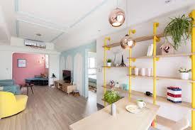 100 Design Studio 15 Wonderland Apartment By House