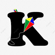 Alfabeto Ingles Con Foto Carta K 26 Carta En Inglés
