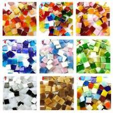 translucent mosaic shapes item pmstile closet