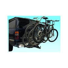 Buyers 1805005 Buyers Bike Rack Fits Into 2