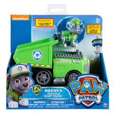 Nickelodeon Paw Patrol - Rocky's Recycling Truck, Vehicle And ... The Big Blog Of Kids Comics Tellatale Buster Bulldozer My Truck Book Childrens Book On Big Trucks For Kids Who Priddy Books First Trucks And Diggers Lets Get Driving Board Children Storybook Australian Accent Roger A Review Over 40 Mum To One Macmillan Tabbed Personalized Vehicle Boys With Photo Face Name Lot Bookmylot Twitter