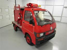 100 Hijet Truck For Sale 1995 Daihatsu HiJet For ClassicCarscom CC999814