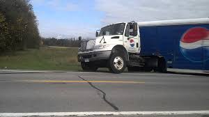 Big Diesel Duramax Pulls Bottomed Pepsi Truck - YouTube Uncle D Logistics Pepsi Kenworth W900 Skin Mod American Truck Pepsicola Colctibles Truck Chevrolet By Juliosaez On Deviantart Freight Semi Trucks With Pepsi Logo Driving Along Forest Road Driver Uninjured In Train Crash Biloxi The Sun Herald Pepsico Orders 100 Tesla Semi Trucks Largest Order To Is Rallying After Places An Order For Semis Tsla Auto Remor Srl Mickey Bodies Parade Youtube