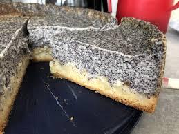 mohn schmand kuchen mit äpfeln https community tchibo de