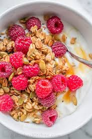 Pumpkin Flaxseed Granola Nutrition Info by 17 Recipes That Will Help You Eat More Flaxseed Yuri Elkaim