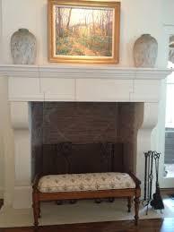 Decorating Fake Mantel Home Depot Fireplace Mantels