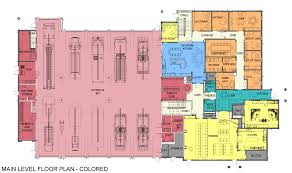Designing A Floor Plan Colors Fire Station Training Facility Building Committee Carver Fire