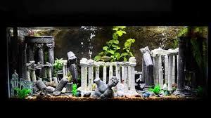 Spongebob Aquarium Decorating Kit by Roman Aquarium Decorations Aquarium Decor Pinterest Aquarium