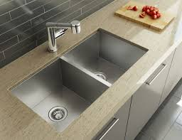 Home Remedy To Unclog A Clogged Sink by Kitchen Contemporary Howtou 3 Beautiful Kitchen Sink Workstation