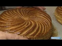 decoration galette des rois recette galette des rois par arnaud delmontel