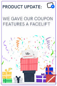 Product Update - We Gave Our Coupon Features A Facelift | Uscreen ... 58 Sharp Roku 4k Smart Tv Only 178 Deal Of The Year Coupon Code Coupon Sony Wh1000xm3 Anc Bluetooth Headphones Drop To 290 For Rakuten Redeem A Sling Promo Ca Crackberry Shop Online Canada Free Shipping Coupon Codes Online Coupons Promo Dell Macys Codes August 2019 Findercom Earthvpn New Roku What Are The 50 Shades Of Grey Books