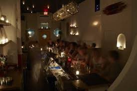 Bathtub Gin Nyc Menu by Time Out Love New York Awards 2014 The Top Local Bars In New York