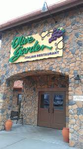 The Olive Garden deemed Grand Forks most beautiful restaurant
