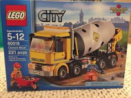 LEGO City Cement Mixer (60018) New In Sealed Box Retired – Lego Lego 60018 City Cement Mixer I Brick Of Stock Photo More Pictures Of Amsterdam Lego Logging Truck 60059 Complete Rare Concrete For Kids And Children Stop Motion Legoreg Juniors Road Repair 10750 Target Australia Bruder Mack Granite 02814 Jadrem Toys Spefikasi Harga 60083 Snplow Terbaru Find 512yrs Market Express Moc1171 Man Tgs 8x4 Model Team 2014 Ke Xiang 26piece Cstruction Building Block Set