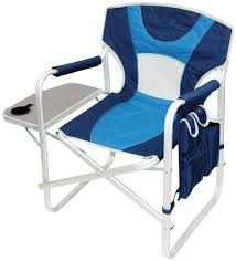 Timber Ridge Camping Chair With Table by Outdoor Director Camping Chair Free Shipping On Orders Over 45