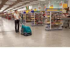 Tennant Floor Scrubber T3 by T1 Walk Behind Micro Scrubber Dryer Tennant Company Scrubber