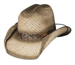 Kenny Chesney Blue Chair Bay Hat by Straw Hats