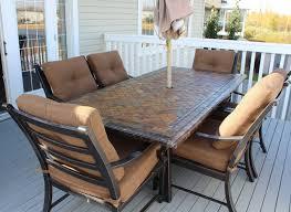 Kirkland Brand Patio Furniture by Fabulous Costco Patio Furniture Costco Patio Sets Patio Design