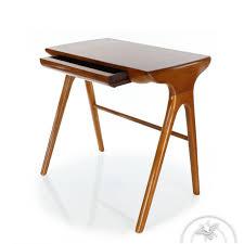 petit bureau en bois bureau en bois petit modèle lund saulaie