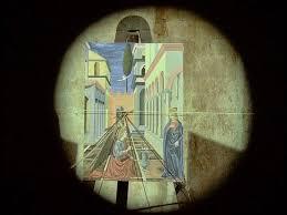 37 38 Roberto Rossellini 1906 1977 TV Series The Age Of Cosimo De Medici Part III Leon Battista Alberti Humanism Visual Pyramid
