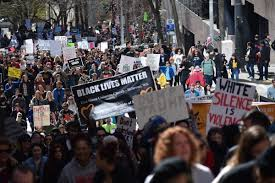 Pumpkin Patch Seattle Washington by Seattle Tax March Thousands Protest Demand Trump U0027s Returns