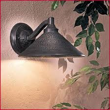 lowes outdoor lights wall lights 盪 awesome alder bronze two light