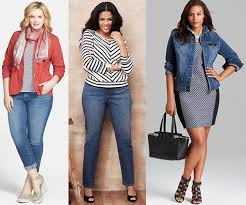Plus Size Woman Fashion Trends Fall 2014