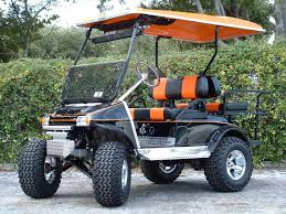 Nice Golf Cart In Harley Davidson Colors | Golf Carts | Pinterest ... Golf Cart Sales Maintenance Valparaiso In R B Customs Truck California Roadster 53 Foot Lopro 3 Car Hauler 14 Carrier Scountry Trailers Cart Tow Truck Green Cactus Flickr Cross Resurrection Autos Carts Used Cars Trucks Vans Suv Sport Body Kit Classic Boat Wrap Motorcycle Golf Airplane Tomberlin Orange 2 Seat Buggy Full Custom Pack Really Fast Texas Wichita Falls Fstproof Services Tow Western Star Youtube