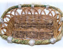 storage box basket etsy