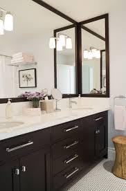 Color For Bathroom Cabinets by Espresso Bathroom Vanity Design Ideas