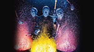 Luxor Casino Front Desk by Blue Man Group Show Tickets And Offers Luxor Hotel U0026 Casino