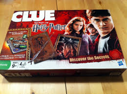 Clue World Of Harry Potter Game Review