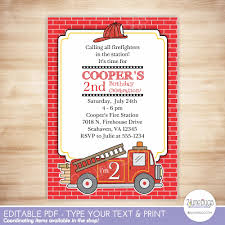 Fire Truck Party Invitation Firetruck Party Invitation Fire Truck Firefighter Birthday Party Invitation Amaze Your Guests Gilm Press Firetruck Themed With Free Printables How To Nest Invite Hawaiian Invitations In A Box Buy Captain Jacks Brigade Ideas Bagvania Invitation Card Stock Fireman Printable Leo Loves Nsalvajecom Awesome Motif Card Lovely 24 Best 1st