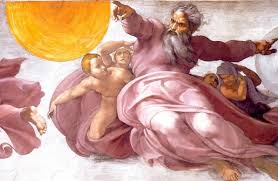 Make Man In Our Image And Let Him Have Dominion Over The Earth God Saw Everything He Had Made Behold It Was Very Good