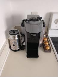 REDUCED PRICE Nespresso Vertuoline Espresso Machine Appliances In Oviedo FL