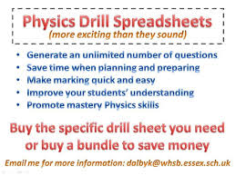 GCSE Physics Length Area And Volume Unit Conversions Drill