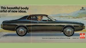 100 1973 Dodge Truck The Chargers Big Selling Point Isquietness Autoweek